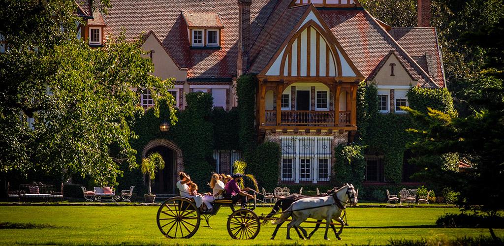 D a de campo estancia villa maria vivir mejor - Que ver en la casa de campo ...